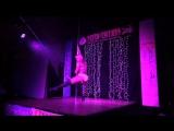Temptation 2015 - 02 Ковальчук Марианна (профессионалы)