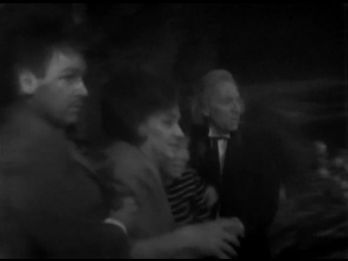 Классический Доктор Кто .Classic Doctor Who - 1.04 - Создатель огня.