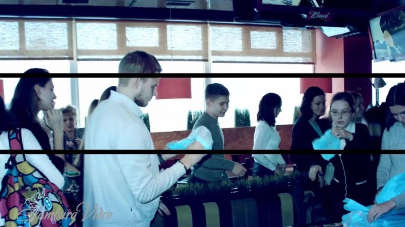 Новости нашего города. Ребята из Лицея Информационных Технологии на мастер-классе в ШашлыкоFF..
