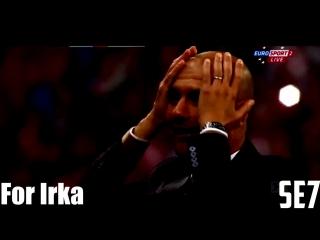 Lewandowski vine for Irka
