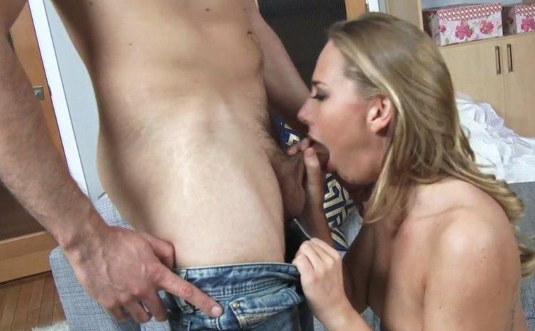 Опытный секс с опытной