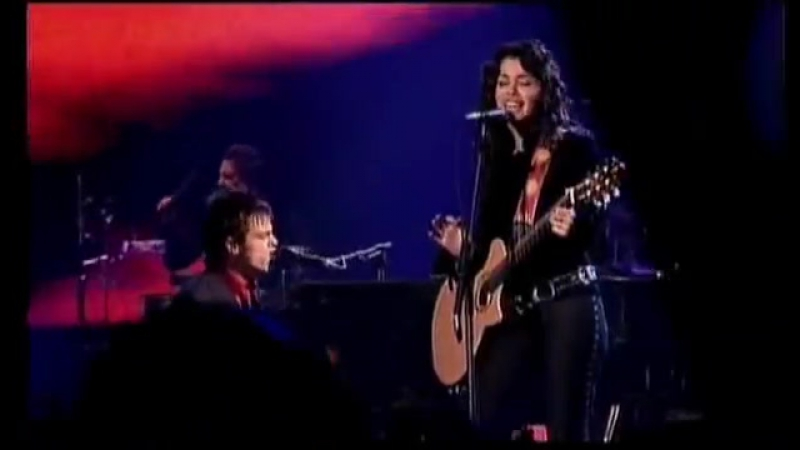 Jamie Cullum - Katie Melua Love Cats At