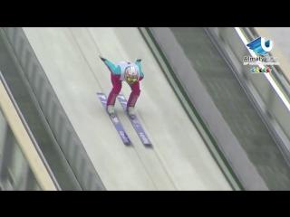 Зимние Этапы Кубка Мира ФИС по прыжкам на лыжах с трамплина