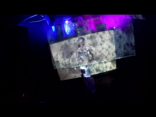 Сlozee live (2) @ ВСЕ ВКЛЮЧЕНО! party