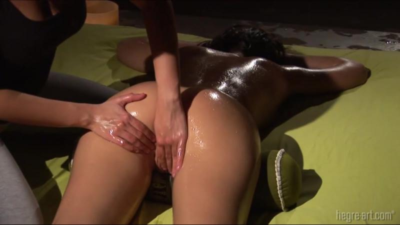 Mexicana primera vez anal