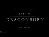The Elder Scrolls V- Skyrim — Dragonborn DLC - русский трейлер