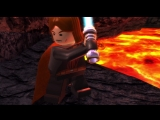 LEGO Star Wars Complete Saga. #18. Darth Vader