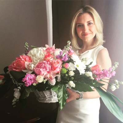 Ксения Кучеренко