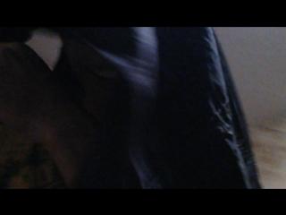 Чёрный Плащ в Мантии-Невидимка!