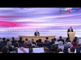 ПУТИН О  СТРОИТЕЛЬСТВЕ АЭС В ТУРЦИИ И СУДЬБЕ ГАЗОПРОВОДА ТУРЕЦКИЙ ПОТОК Большая пресс-конференция президента РФ Владимира Путина