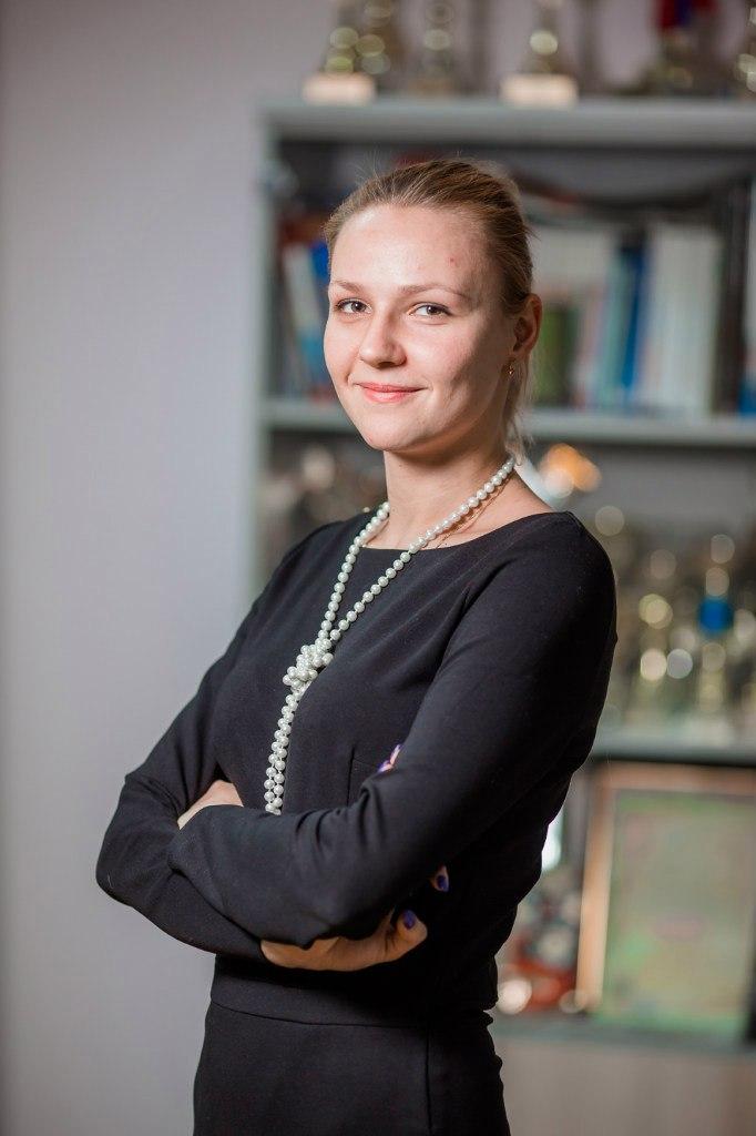 Носкова Ольга