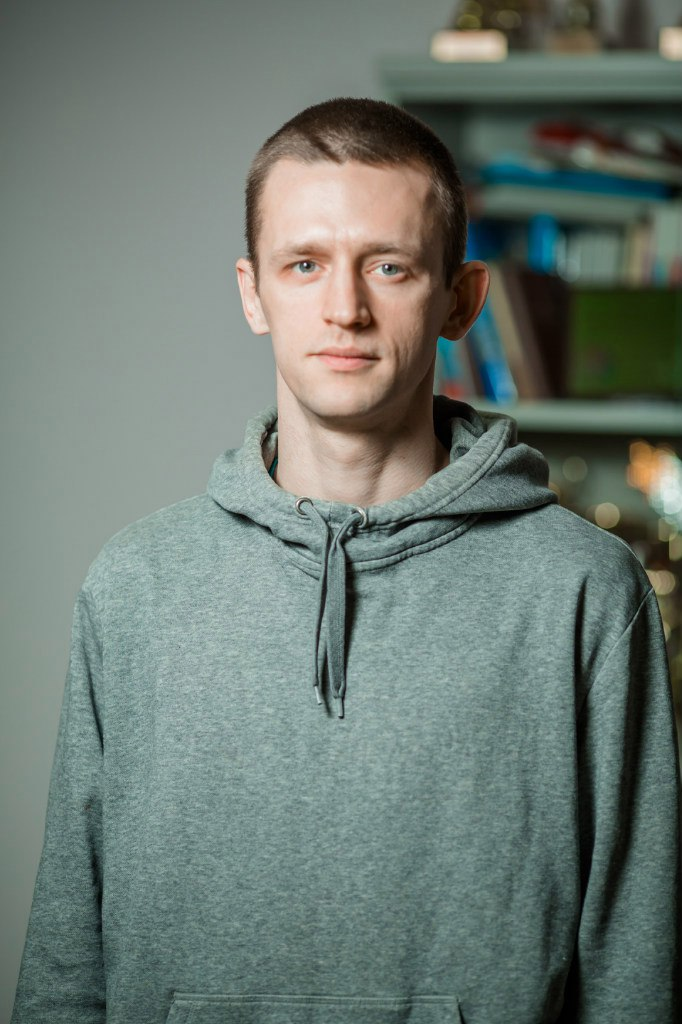 Чернецов Александр