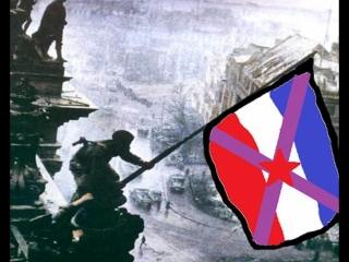 Гражданская Война в Гульмании,документальный фильм