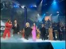 Алла Пугачева и другие - Ангел-хранитель (Творческий вечер Игоря Крутого 2001)