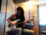 Jen Majura (Evanescence) - CMWYS