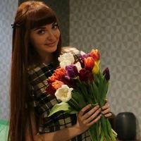 Дина Алещенко