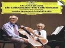 Rostropovich Serkin Brahms Cello Sonata No. 1 in E minor 1st mov (1)
