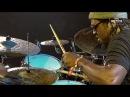 Meinl Drum Festival – Robert 'Sput' Searight – Drum Solo