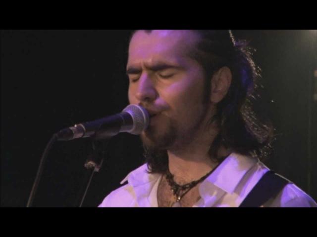 Chingiz Mustafayev Palmas - Historia de un amor - LIVE!