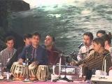 Bhajan 2008 0309 Mahashivaratri, Music Program Bhugaon, India