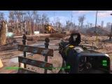 Прохождение Fallout 4 — Часть 13: Супермолот.Неоновый Гуль