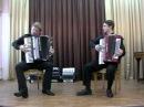 "Richard Galliano ""Tango pour Clode""   Р. Гальяно Танго Клауди"