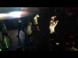 BTS (방탄소년단) - I NEED U dance cover Blast-Off