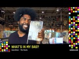 Questlove - What's In My Bag