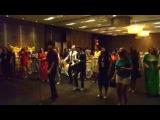 ВИА Негры флэшмоб на Аэрофесте 11.07.2015