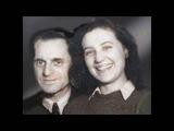Пётр и Вера Лещенко  Любимая   Tango Piotr and Vera Leschenko