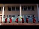 04 Испанский танец исп Линкс Улётное лето 19 06 2015 г