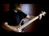 ARAM BEDROSIAN - MELODIC SLAP BASS SOLO | BassTheWorld.com