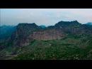 Природный парк Ергаки, Озеро Радужное и Спящий Саян