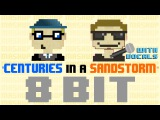 Centuries in a Sandstorm (8 Bit MASHUP Cover Version) Tribute to Darude &amp Fall Out Boy
