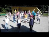 Водограй 2015 Майданс Танец в лагере Soul Control - Chocolate Choco Choco