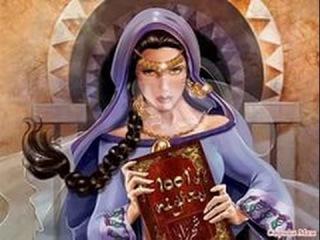 Бессмертная легенда. Сказки Шахерезады. «Тысяча и одна ночь»
