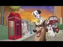 101 Dalmatians II: Patch's London Adventure (2003) Movie Full HD(101 далматинец 2: Приключения Патча в Лондоне на англ.)