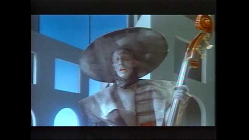 David Bowie - Loving The Alien (Official Video) [SHQ]