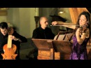 BIBER. LINA TUR BONET. Rosenkranz Sonate n. 4 Presentation. MUSIca ALcheMIca