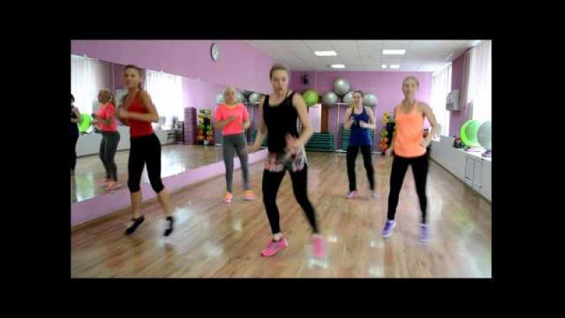 Хочешь иметь идеальную фигуру? Танцуй Cardio Dance Танец - это лучший спорт!!
