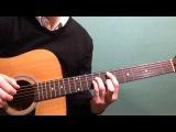Уроки гитары Эпидемия - Всадник из льда ч.1, power-аккорды