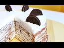БЛИННЫЙ торт OREO Как приготовить