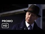 The Blacklist 3x14 Promo