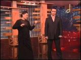Дуэт РадаНик (Радда Эрденко и Николай Цихелашвили)-Как служил солдат...