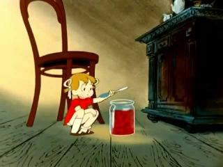 Маша и волшебное варенье Советские мультфильмы YouTube