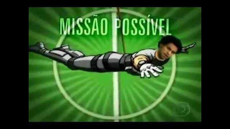 Fluminense - missao cumprida