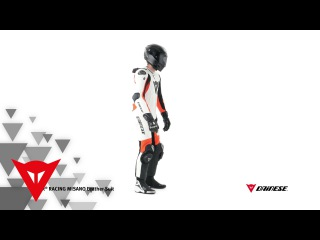 Dainese D-air Racing Misano
