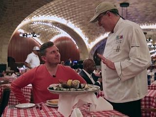 Еда, я люблю тебя » Видео » Нью-Йорк. США