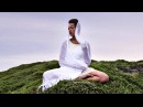 Gayatri Mantra Yoga Meditation 108 times peaceful chanting by Julia Elena