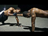 Team DNA Fitness - 1 Calisthenic Exercise That Will Get You Ripped (Music by V-Sine Beatz)